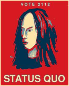 Status Quo, 2112