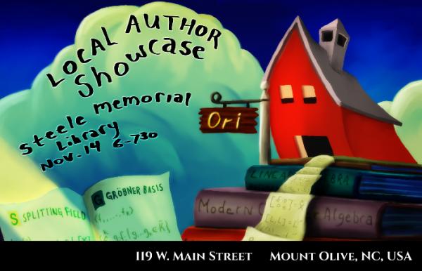 Ori Promotional Poster 4